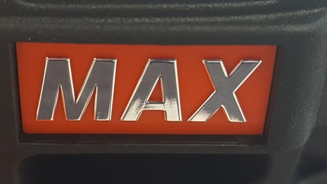 MAXロゴアップ